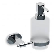Ravak szappan adagoló (üveg)