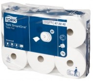 T8 TORK SmartOne wc papír (T8 adagolóhoz)