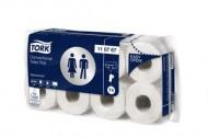 T4 TORK Advanced kis tekercses wc papír (T4 adagolókhoz)