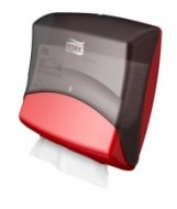 W4 TORK performance ipari törlő-kendő adagoló, TopPack-hez (W4 rendszer)