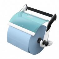 W1 TORK performance ipari papír-tekercs adagoló, fali állvány (W1 rendszer)