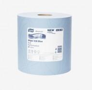 W1 TORK Advanced nagy tekercses papír törlő (W1 adagolóhoz)